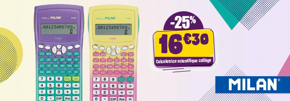 calculatrice-milan-sunset