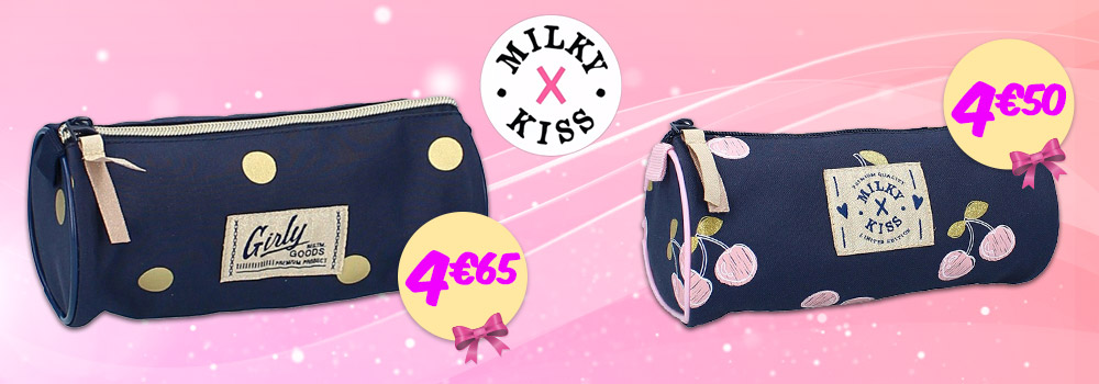 Trousses-milky-kiss-x2