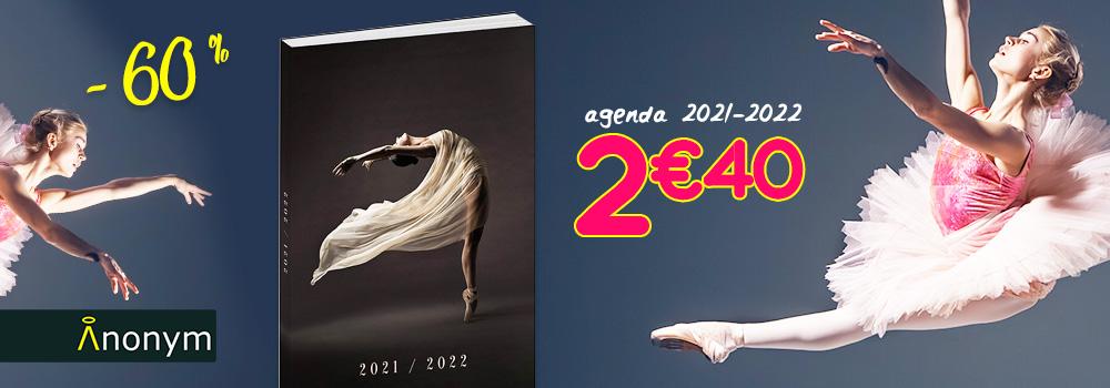 Agenda-scolaire-ANONYM-Danseuse-Ballet-2021-2022
