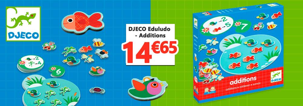 Additions-DJECO-Eduludo