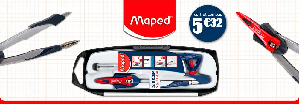 Compas-MAPED-Stop-System-Inno-en-coffret