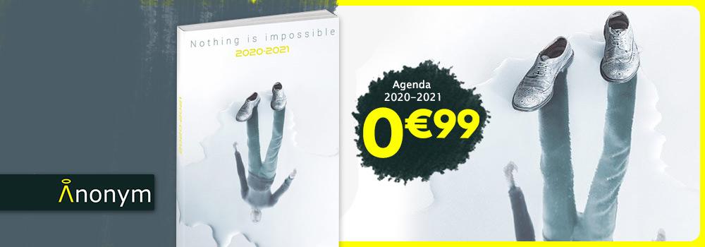Agenda-scolaire-ANONYM-Shoesman-2020-2021
