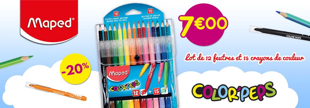Lot-de-12-feutres-et-15-crayons-de-couleur-MAPED-Color_Peps-effaçables-pointes-moyennes