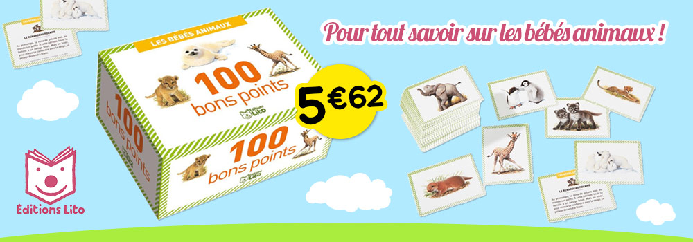 Boîte-à-bons-points-EDITIONS-LITO-Les-Bébés-Animaux