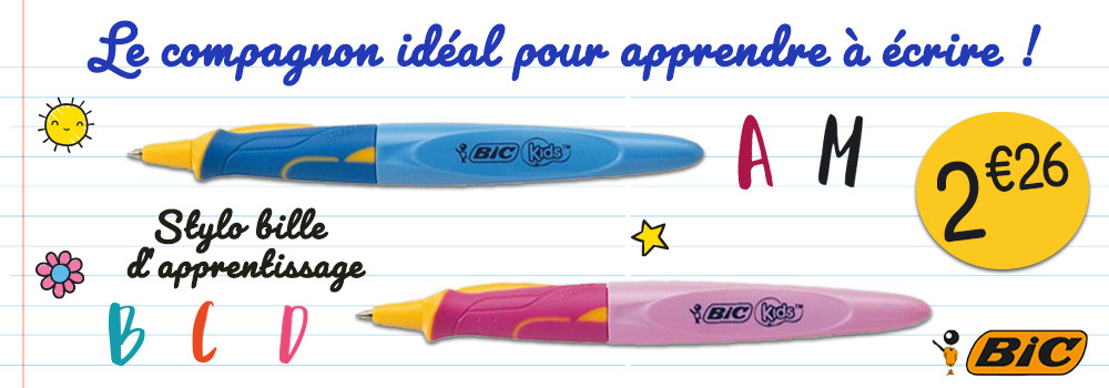 Stylo-bille-d'apprentissage-BIC-Kids-bleu