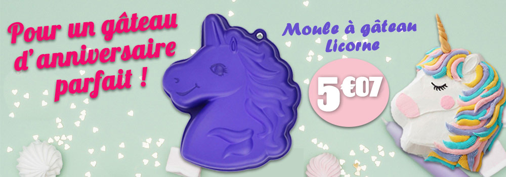 Moule-gateau-silicone-licorne-violet