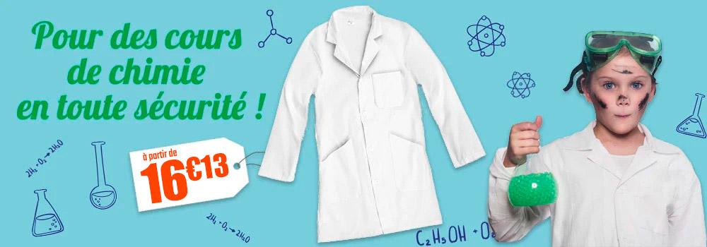 Blouse-blanche-scolaire-JPC-100%-coton-pour-enfant