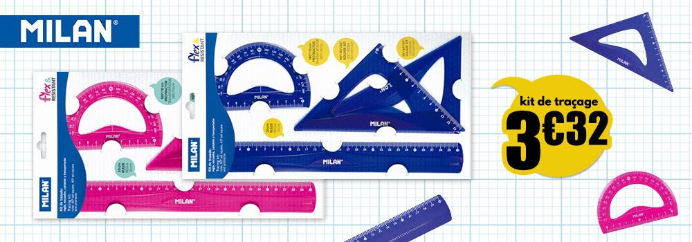Kit-de-traçage-incassable-flexible-MILAN-4-pièces