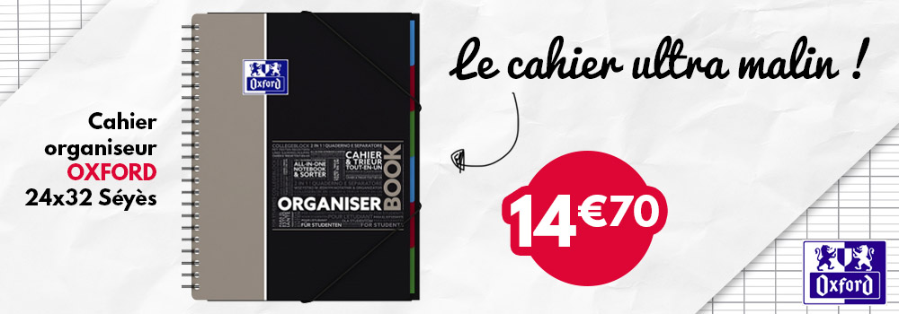 Organiser-book-grands-carreaux