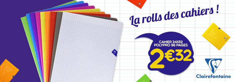 Cahier-couverture-plastique-24x32-CLAIREFONTAINE-96p