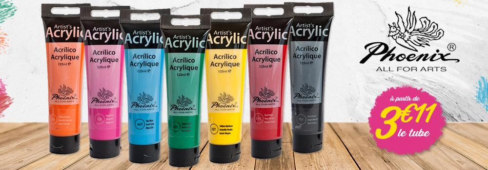 peinture-acrylique-phoenix-gamme