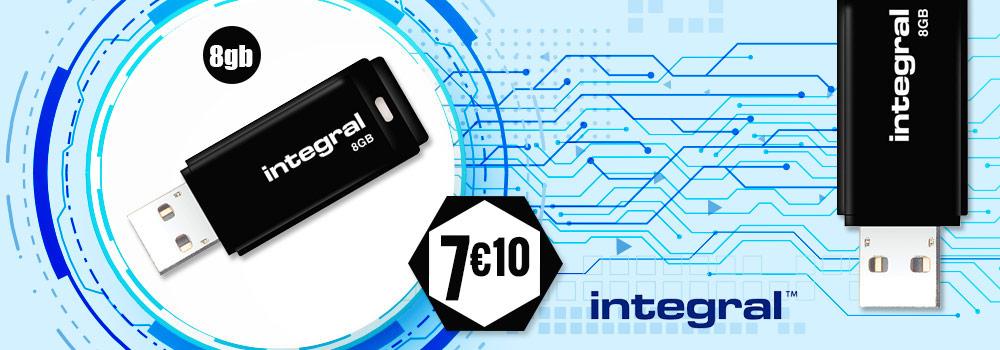 clé-usb-integral-8gb