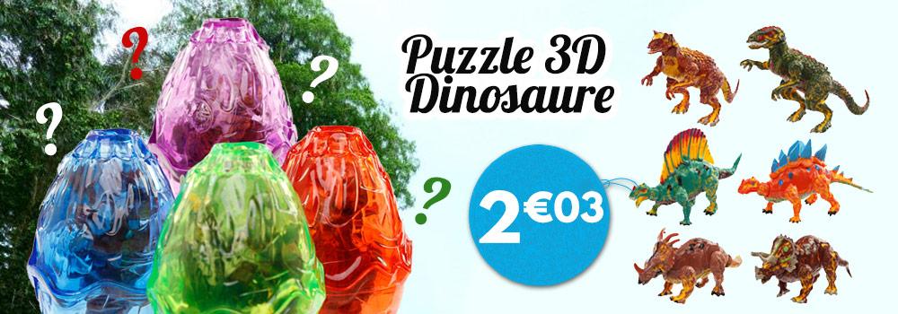 Puzzle-3D-Dinosaure