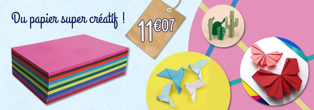 Paquet-de-250-feuilles-Carta-format-A4-130g-couleurs-assorties