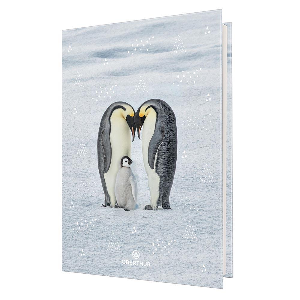 Calendrier Bourse Aux Oiseaux 2021 Agenda scolaire OBERTHUR Pingouin 2020/2021 : Chez scoleo
